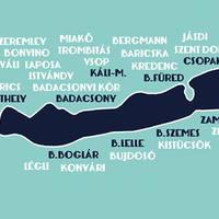 2015-től bárki megkóstolhatja a Balaton Borát