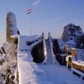 Tuti tippek a téli szünetre a Balatonnál