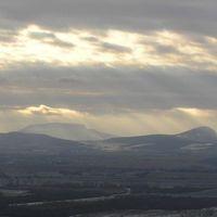 Szilveszteri kirándulás a Bóbitás-hegyen