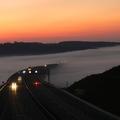 Gazdag Tímea - Köröshegyi híd másként