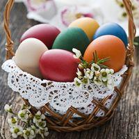 Húsvét a Balatonnál