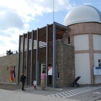 Balatoni csillagvizsgáló