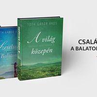 Könyvajánló: A világ közepén