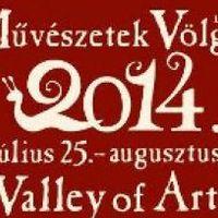 Művészetek Völgye 2014: tradíció és innováció