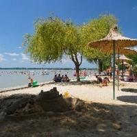 A Nyugat-Balaton üdülőfaluja