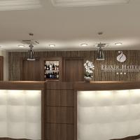 Tavasszal nyit az Elixír Medical Wellness Hotel