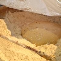 Mától kenyeret sütünk az OMÉK-on
