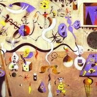 Miró a REÖK-ben