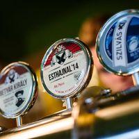 Esthajnal '14: lucfenyőből ünnepi sör a Szent András Sörfőzdéből