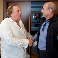 Depardieu alakítja Napóleont a Háry-ban!