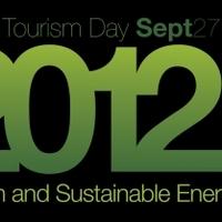 Holnap Turizmus Világnap!