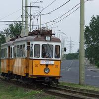 Újraindulnak a nosztalgiajárművek Szegeden