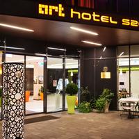 Az Art Hotel Szeged a