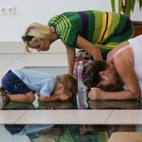Nagymamák napja a Tisza-tavi Ökocentrumban