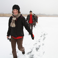 Nagy Tisza-tavi Jégtúra lesz január 23-24-én