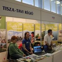 Tisza-tavi régiós bemutatkozás Miskolcon