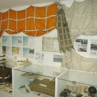 A szovjet repülőtér titkai Berekfürdőn