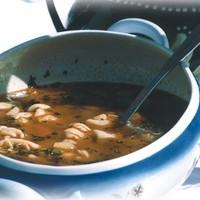 Ízutazás: kötöttgaluska-leves