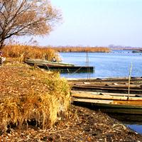 Tisza-tó - felkészülve a télre!