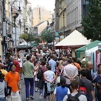 Budapest tematikus utcái, avagy vágod a Design utcát?