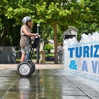 Főszerepben: a Víz! - Turizmus Világnap 2013