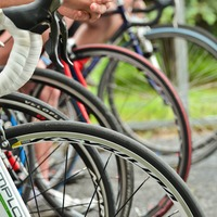 Kerékpáros világmegmentők