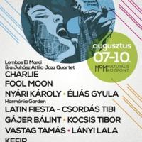 Zenei sokszínűség a Helló Budapest! Fesztiválon