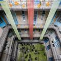 Nyitott szemmel és szívvel a Nagykörúton: egy hétvége a Budapest100 jegyében