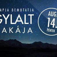 A Fagylalt Éjszakája 2015