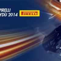 Formula 1 Pirelli Magyar Nagydíj