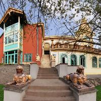 Zsolnay Kulturális Negyed - öt hektár varázstér