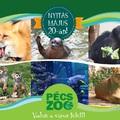 Vadon a város felett - két hét múlva nyit a Pécsi Állatkert