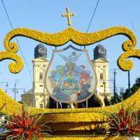 Virágos Debrecen