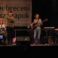 Jazznapok Debrecenben