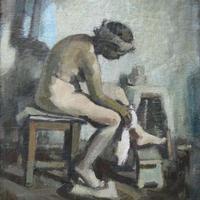 Berényi Ferenc emlékkiállítás
