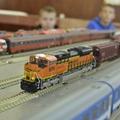 Megy a vonat csihuhu.....vasútmodellek kicsiknek és nagyoknak
