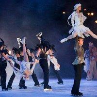 Swan Lake on Ice Hattyúk Tava - balett a jégen