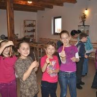 Mosolygós karácsonyi készülődés a Sóstói Múzeumfaluban