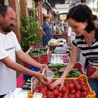 Termelői piacok nyíltak Debrecenben