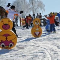 A gyerekek 1 óra alatt megtanulnak síelni