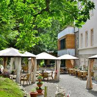A világ legszebb erdei szállodája 2015-ben