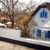 Márton nap Noszvajon a Gazdaházban - 2015
