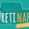Újra itt a várva-várt Tokaj-hegyaljai Szüreti Napok!