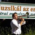 Muzsikál az Erdő - Mátrai Művészeti Napok 2016