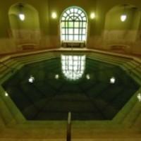 Jól prosperál a felújított egri török fürdő