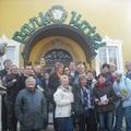 Észak-Magyarországon járt a Krakkói Turisztikai Kamara