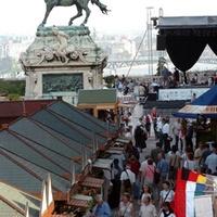 18. Budapesti Nemzetközi Bor- és Pezsgőfesztivál 2009
