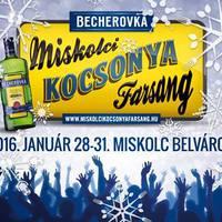 Miskolci Kocsonya Farsang 2016