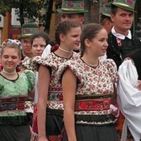 Matyóföldi Folklórfesztivál Mezőkövesden