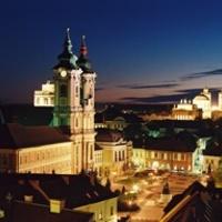 Megújul Eger belvárosa